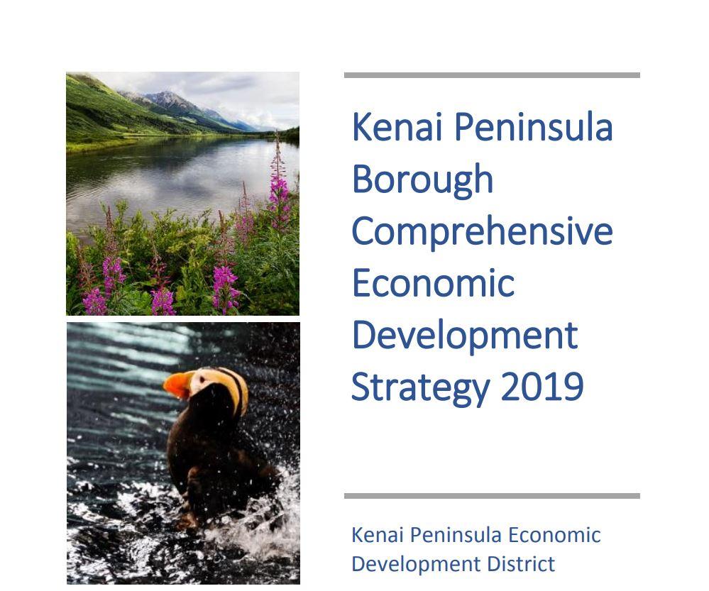 2019 Kenai Peninsula Comprehensive Economic Development Strategy